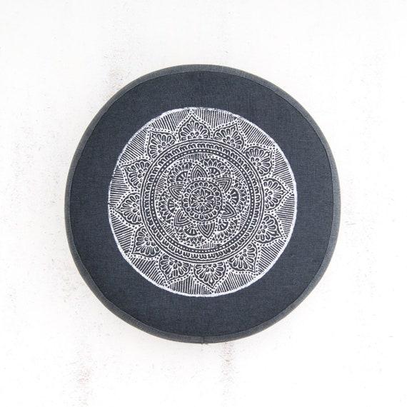 2 Stück Meditation Yoga Klangschale tragen Aufbewahrungstasche Tasche 14