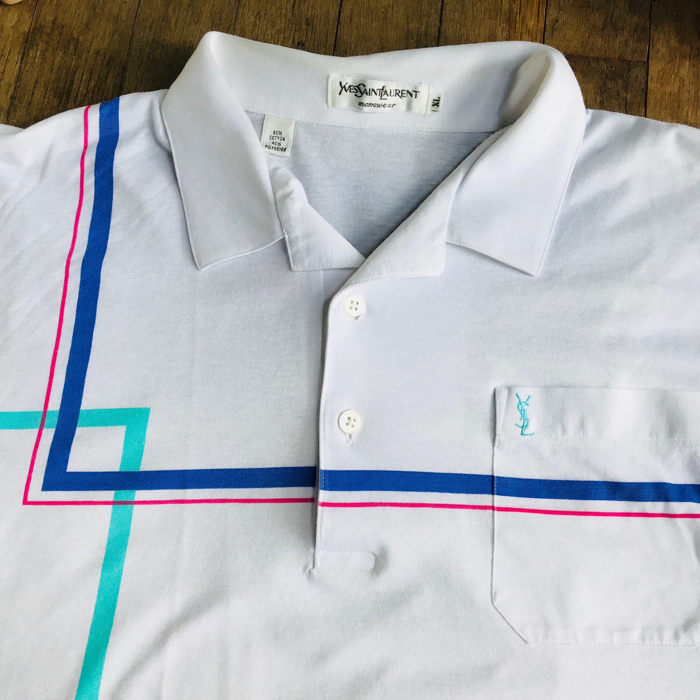 fca4d3e8 Authentic Ysl T Shirt For Sale - DREAMWORKS