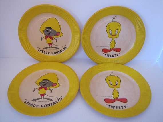 1 Diameter Looney Tunes Tweety Bird Pinback Button Pin Badge
