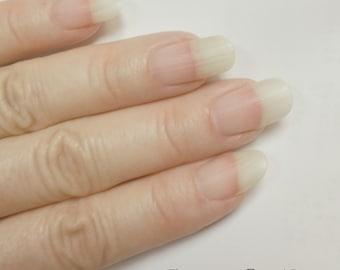Whipped Nail Repair & Cuticle Cream ~ Natural Rejuvenating, Nail Strengthening, Anti-Aging, Nourishing Nail Treatment, Stronger Nails,