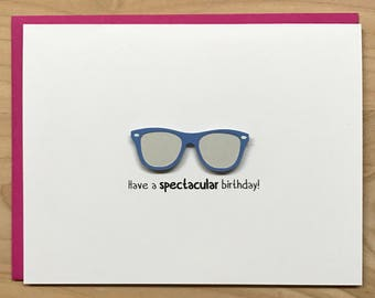 Boss birthday card Etsy