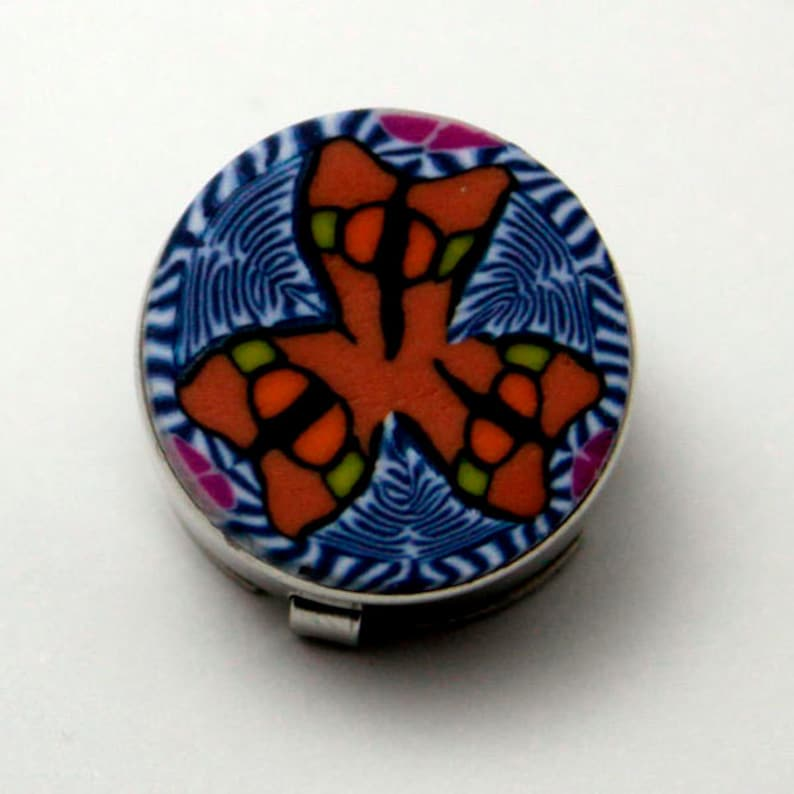 Button covers cufflinks African