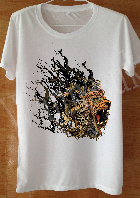 Tiere t Shirts Herren Training-t-Shirts für Frauen Geschenke   Etsy