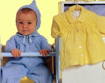 a7332a0f9 Baby knitting