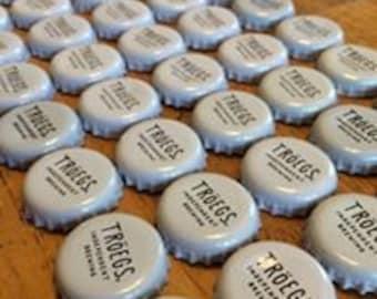 50 Tröegs Bottle Caps