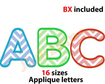 Applique Font Embroidery. Machine embroidery font. Letters applique design. Embroidery font. Font applique design. Machine embroidery design