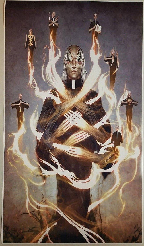 Tool Band Opiate Poster Digital Art Print Evil Monk tour Album New SHIPS  FAST!