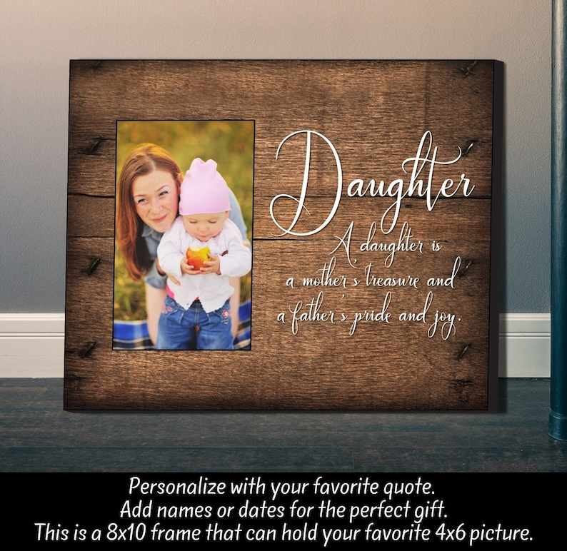 25th birthday gift ideas for daughter