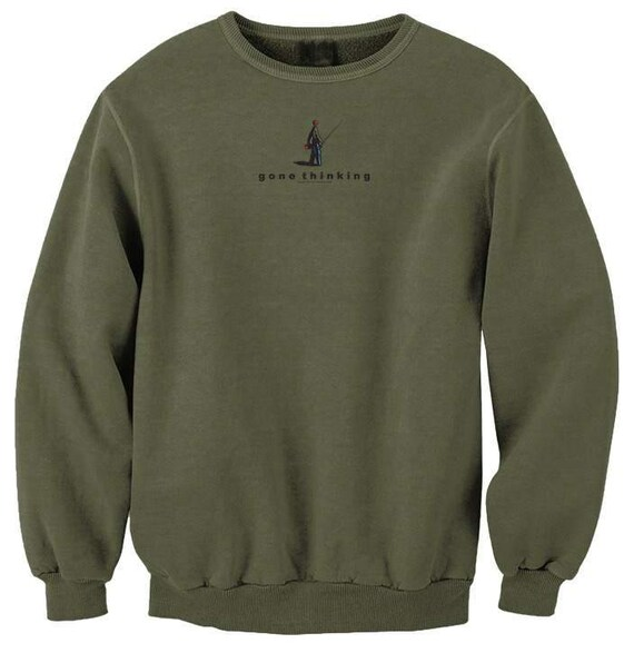 Drunk Fishermen Anglers Clothing Gifts for Men Fishing Sweatshirts Jumpers