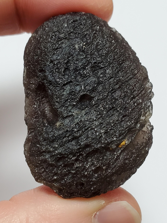 Javanite 48.1 Grams or 240.5 Carat Agni Manitite Beautiful Specimens D3 from Java Indonesia /'Agni Mani/' Translucent Psuedotektite