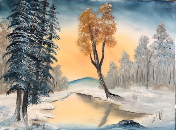 Start of Winter