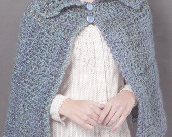 COLLARED CAPELET