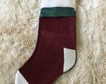 Christamas stockings