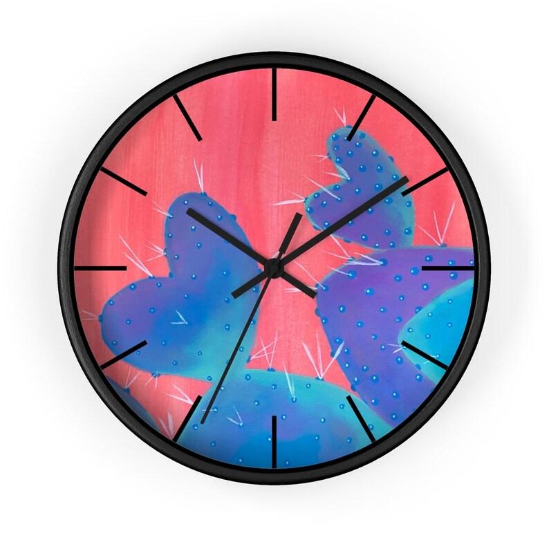 Wall clock image 0
