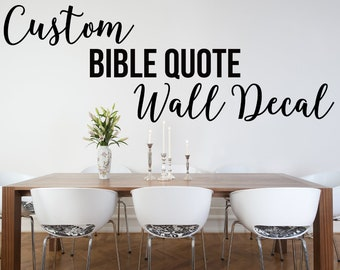 More Colors. Religious Wall Decal ...