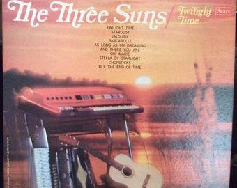 Earl Grant Ebb Tide Vintage Record Album Vinyl Lp Etsy