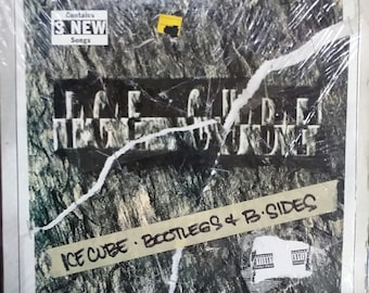 Rare vinyl bootleg | Etsy