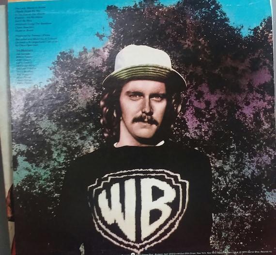 Michael Franks Sleeping Gypsy Vintage Record Album Vinyl | Etsy