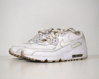 6350ac412 NIKE - Vintage Nike Air Max Chunky Dad Shoes