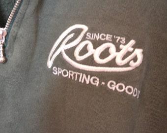 Vintage Roots Sweatshirt