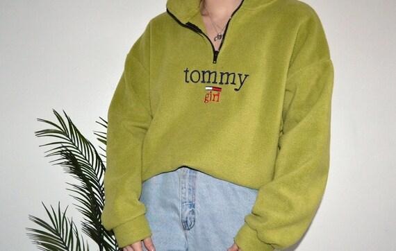 Tommy Hilfiger vintage Tommy Girl sweatshirt