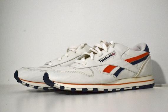 reebok shoes vintage