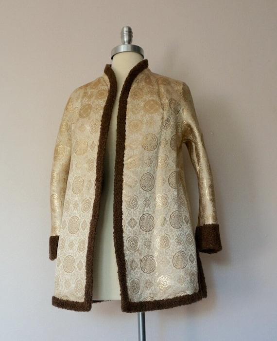 Woman's Reversible Jacket