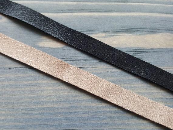 Super Soft Leather Choker, Genuine Leather Choker, Simple Leather Choker, Choker Necklace, Boho Jewelry, Boho Choker, Leather Jewelry.