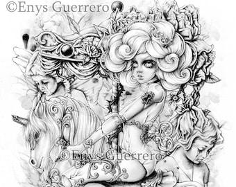 Enys Guerrero