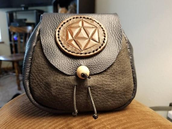 Dice bag or coinpurse
