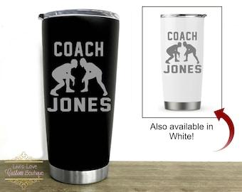 Cheer Coach Gift Dishwasher Safe Coach Mug Personalized Gift