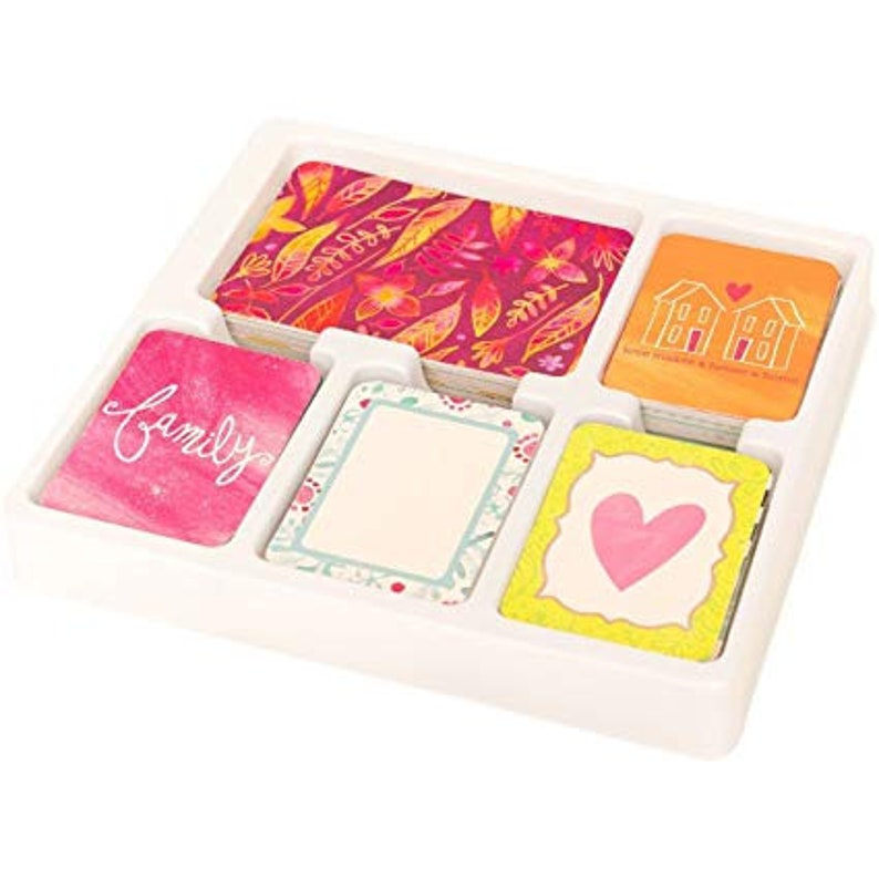 Project Life  Bloom Edition Core Kit  Becky Higgins   616 image 0