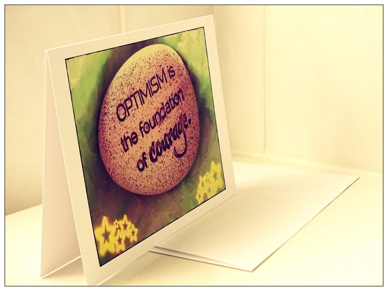 Inspirational cards Motivational cards Get well cards image 0