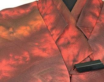 Women's Silk Tunic