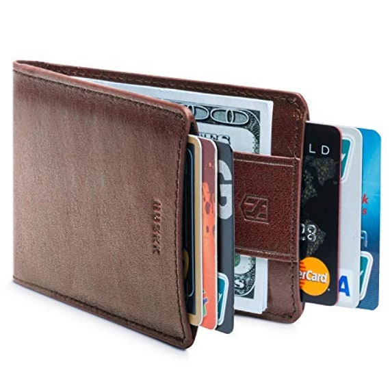 Card Sleeve Case for 2 Cards Credit Card Case Credit Card Case