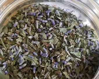 Sleep Well Herbal Blend
