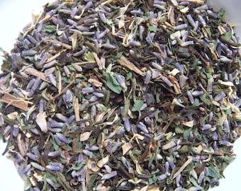 Fleur de Grey Tea