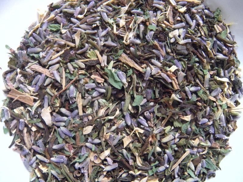 Fleur de Grey Tea image 1
