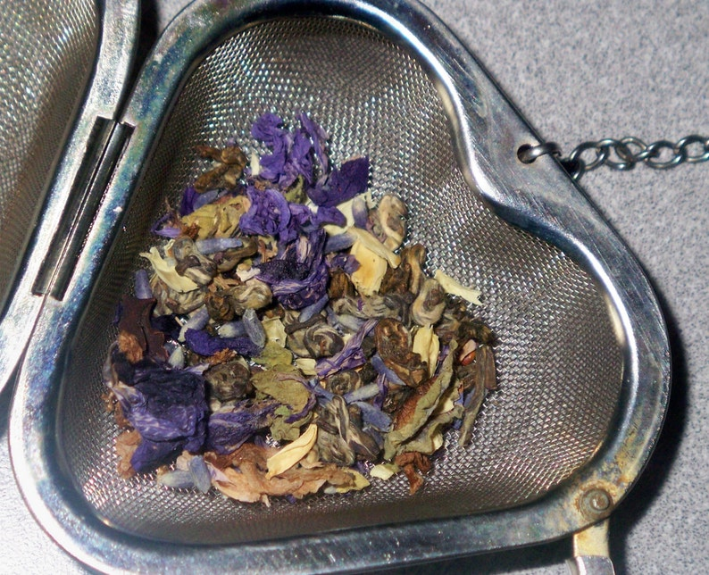 Indigo Dreams Tea image 0