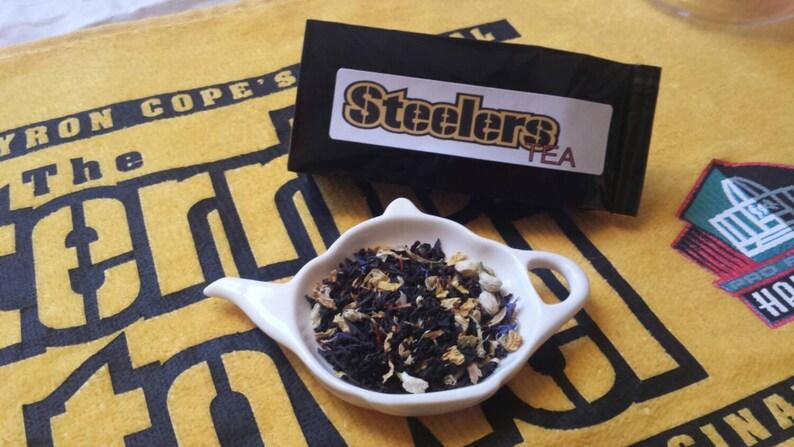 Steelers Tea Fan Blend image 0