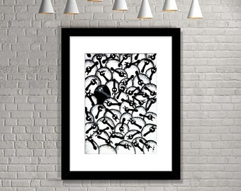 """Ewe Are One In A Million"" (Limited Edition Print)"