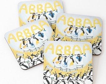 Abbaa Coaster