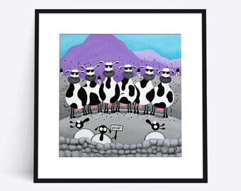 """Legendairy"" (Limited Edition Print)"