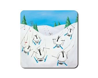 Snow Patrol Coaster