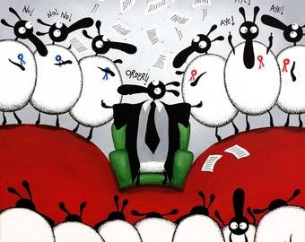 Sheep Originals
