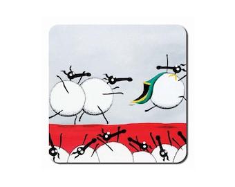 Ewe-sain Bolt Coaster