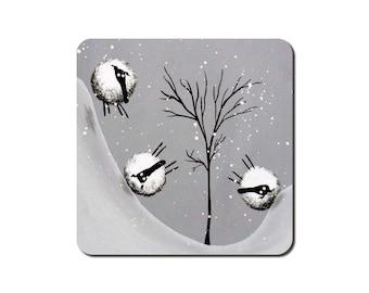 Snowball Coaster