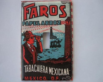 Mexican cigarettes | Etsy