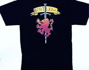 Rampant Lions  T-shirt