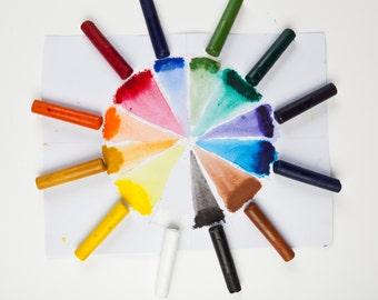 Marcus Art Water Colours 12 Colour Set